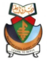 All the Ex-Cadets of Pakistan steel Cadet College, Karachi please come at this platform.
