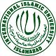 ISLAMIANS, IIUI