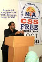 A best CSS/PMS Academy, here on this forum will provide on-line best Data to Css/Pms Aspirants.