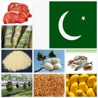 A complete discussion of All branches of Agriculture in Pakistan and Latest Technology related to agriculture used in Pakistan.