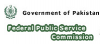 All stuff related to Federal Public service Commission will be discussed in this group.