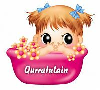 Qurratulain's Avatar